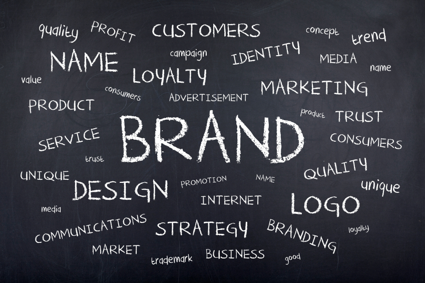 Brand, Design, Advertising