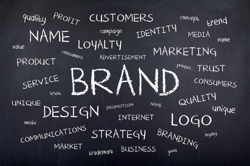 Brand, Design, Advertising