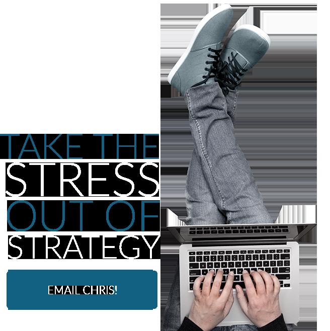 Branding strategy SEO / SEM