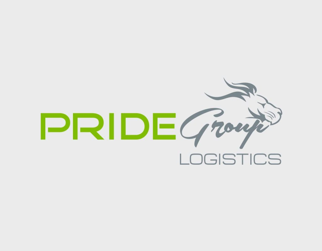 Pride Logistics (Logo) | Palmer Marketing