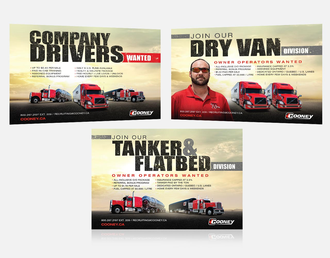 sample of advertising